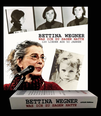 Cover CD-Box Wegner