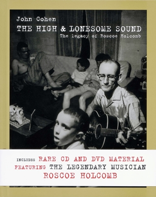 Cover The High & Lonesome Sound