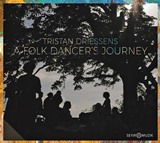 Cover A Folk Dancer's Journey