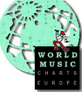 World Music Charts Europe